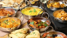 What Food Do Indian People Eat?