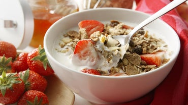 What Are Some Foods That Are High in Fiber?