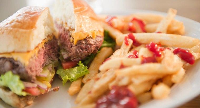 foods-highest-cholesterol-content