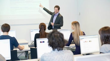 What Is Formal Training?