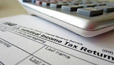 What Is the Formula for Calculating Income Tax?