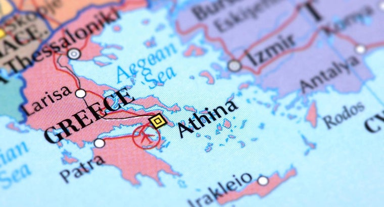 four-countries-border-greece