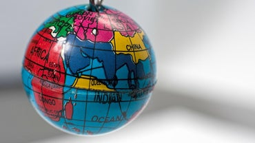 What Are the Four Hemispheres?