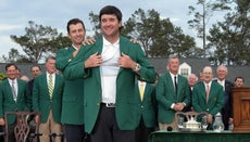 What Are the Four Majors in Golf?