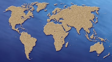 What Are the Four Oceans of the World?