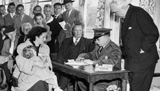 When Will the 1950 U.S. Federal Census Be Available Online?