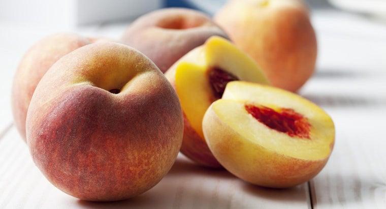 freeze-peaches