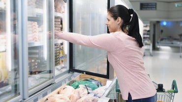 When Was the Freezer Invented?