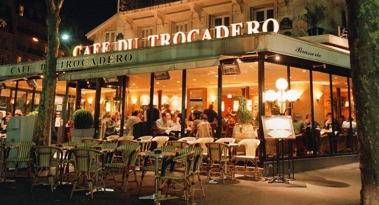french-eat-dinner