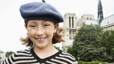 What Are French Hats Called?