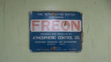 Is a Freon Leak Dangerous?