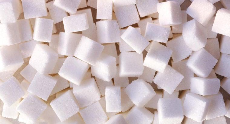 fructose-glucose-bonded-together-form