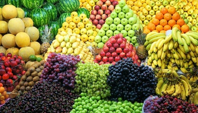 Which Fruit Is the Healthiest?