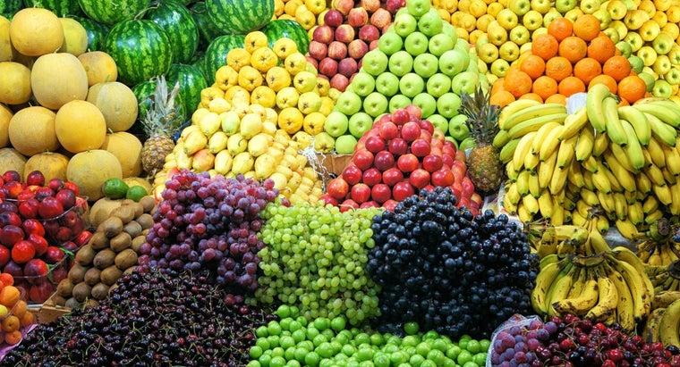 fruit-healthiest