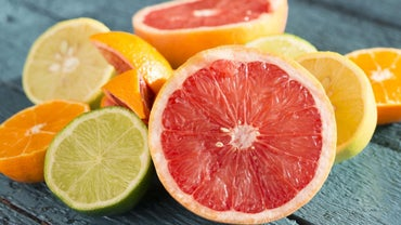 What Fruits Contain Citric Acid?