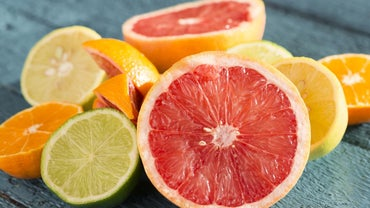 Which Fruits Are High in Acid?