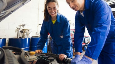 What Is a Fuel Tank Pressure Sensor?