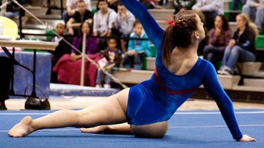What Are Some Fun Facts About Gymnastics?