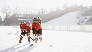 What Are Some Fun Online Hockey Games for Kids?