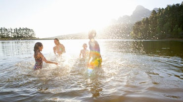 What Are Some Fun Places to Go on Vacation With Kids?