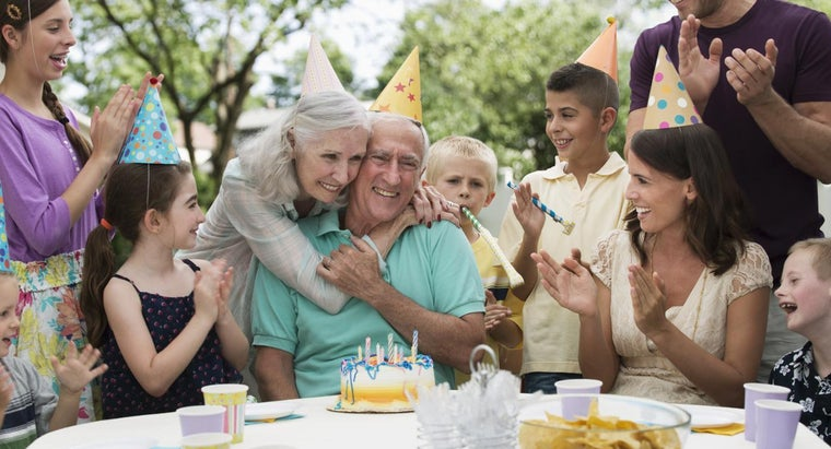 fun-themes-65th-birthday-party