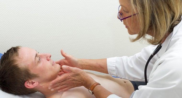 function-lymph-nodes