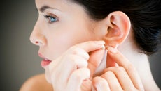 What Gauge Is a Normal Earring?