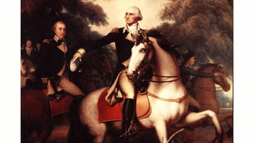 Who Was George Washington's Best Friend?