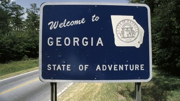 What Is Georgia's Time Zone?