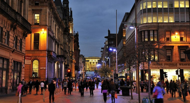 glasgow-red-light-district