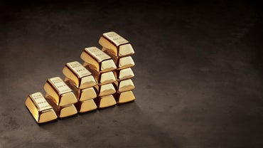 Is Gold a Metal Nonmetal or Metalloid?