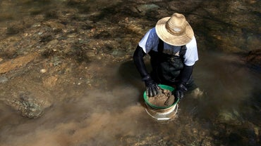 How Does Gold Mining Affect the Environment?