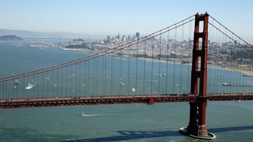 Why Was the Golden Gate Bridge Built?