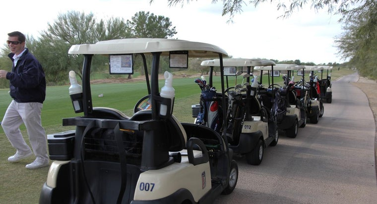 golf-cart-dimensions