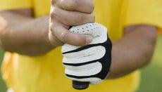 How Do You Clean a Golf Club Grip?