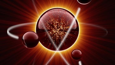 What Is a Good Analogy for Nucleus?