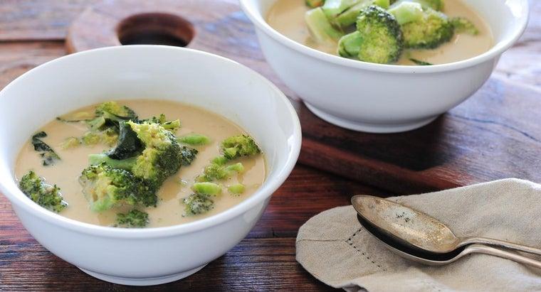 good-broccoli-soup-recipes