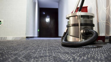 What Are Some Good Carpet Cleaners?