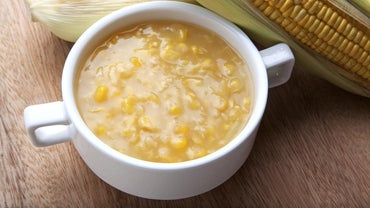 What Is a Good Corn Chowder Recipe?