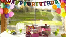 What Are Some Good First Birthday Gift Ideas?