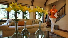What Are Some Good Home Staging Tips for a First-Time Seller?