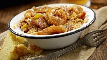 What Is a Good Jambalaya Recipe for a Crock-Pot?