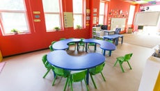 What Is a Good Kindergarten Classroom Setup?