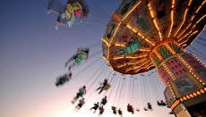What Are Some Good Lab Experiments That Explain Centripetal Force?
