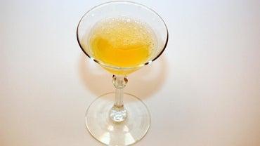 What Is a Good Lemon Drop Cocktail Recipe?
