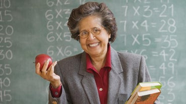 What Are Good Part Time Jobs for Retired Teachers?