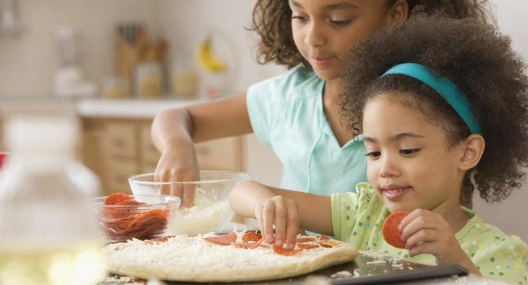 good-pizza-recipes