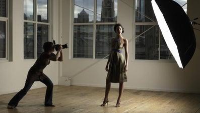 What Is a Good Portrait Photoshoot Idea?