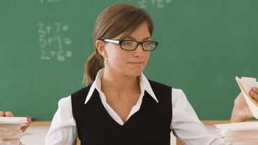 What Are Good Reasons for Becoming a Teacher?