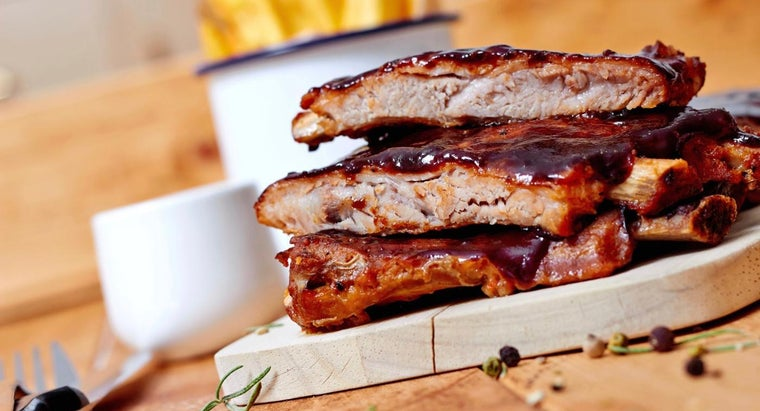 good-recipe-oven-baked-ribs